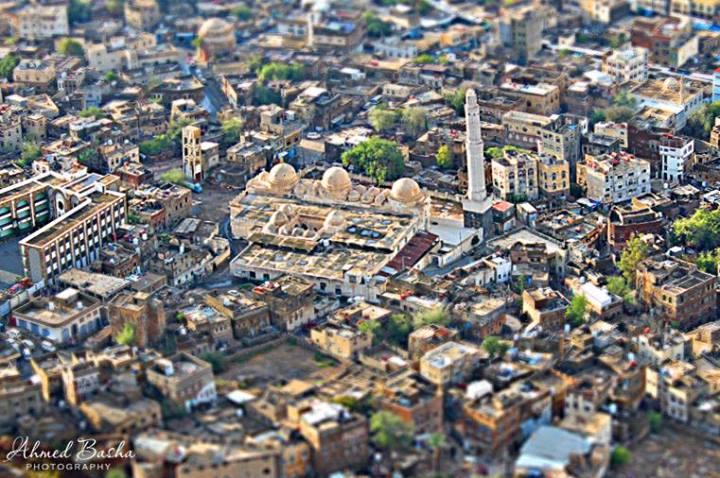 الشرعية ترحب بمبادرة الحوثيين لفتح منفذ إنساني في مدينة تعز